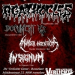 Grind The Brain Fest mit: AGATHOCLES ...